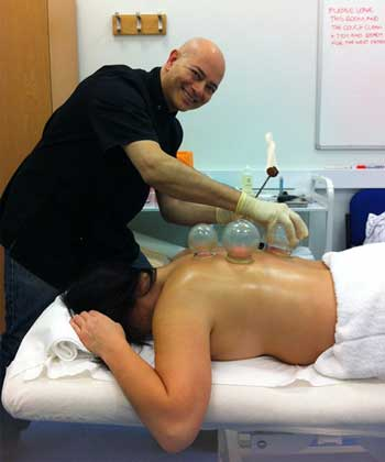 Westerchester Acupuncture Cupping - What is Traditional Chinese Medicine?