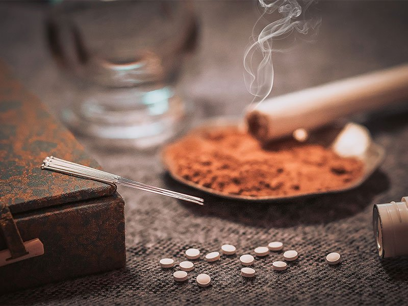 Moxibustion Traditional Chinese Medicine - How is Moxibustion Used For Late Pregnancy?