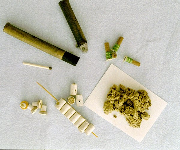 Moxibustion - Adjunctive Therapies