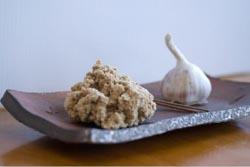 moxibustion garlic - Moxibustion Techniques