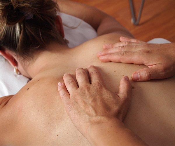 tuina - Adjunctive Therapies
